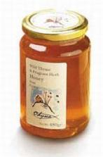 عسل شیرین